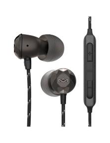 Marley Nesta In-Ear HeadphonesHematite