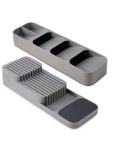 Joseph Joseph Drawerstore Compact Cutlery/Knife Organiser