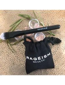 Rageism Beauty Foundation Sample Full Kit