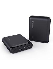 Jackery Jackery Trend 260 Power Bank W/ 12000Mah Battery Capacity - Black
