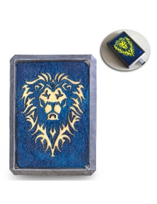 World Of Warcraft Alliance Power Bank