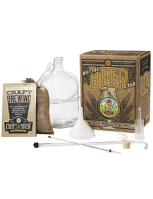 Craft A Brew- Oktoberfest Beer Kit