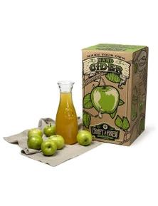 Craft A Brew- Hard Cider Kit