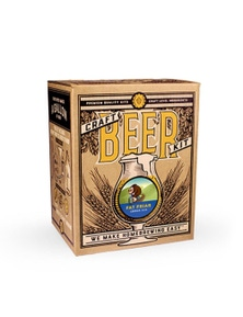 Craft A Brew- Fat Friar Amber Ale Beer Kit