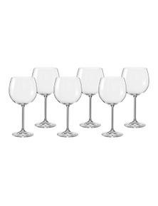 Bohemia Maxima Wine Glass Set/6 570ml