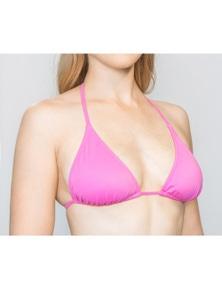 Aqua Perla Womens Istanbul Bikini Top