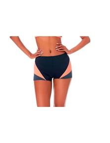 Aqua Perla Womens Jetty Bikini Bottom SPF50+