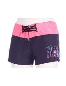 Aqua Perla Womens Coast Swim Short