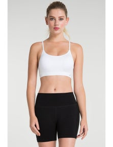 Jerf Womens Aruba Black Seamless Shorts