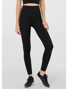 Jerf Womens Sanibel Econyl Seamless Active Leggings