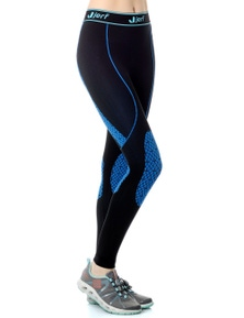 Jerf Womens Prado Performance Leggings