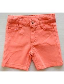 Mamino Baby Boy Zoo Bermuda Short Sleeve T-Shirt 2 Pieces Set