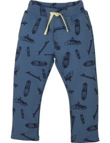 Mamino Boy Atom Pant Blue
