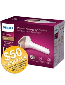 PHILIPS BRI956/00 Lumea Prestige IPL Hair Removal