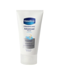 VASELINE 75mL HAND CREAM INTENSIVE CARE ADVANCED REPAIR