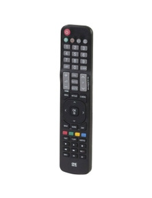 TechBrands One-for-All Replacement TV Remote - LG