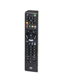 TechBrands One-for-All Replacement TV Remote - Sony