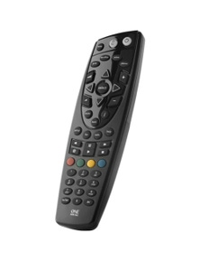 TechBrands One-for-All Replacement TV Remote - Foxtel iQ2-4