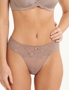 Lingadore Daily String Brief
