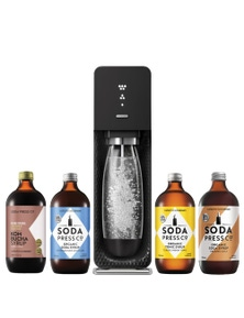 SodaStream Source Element with Flavours