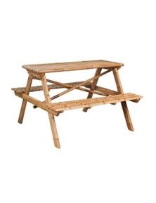 Picnic Table Bamboo