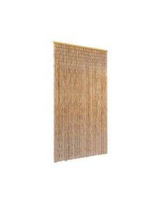Insect Door Curtain Bamboo