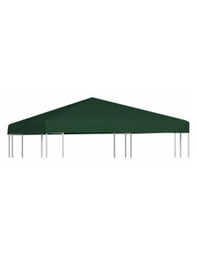 Gazebo Top Cover Polyester Fabric