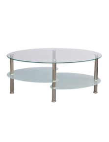 Coffee Table Exclusive 3-Layer Design