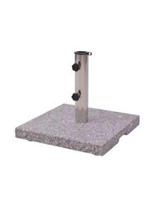Granite Parasol Base Umbrella Holder
