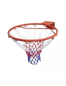 Basketball Goal Hoop Set Rim With Net
