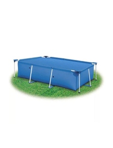 Rectangular Pool Cover