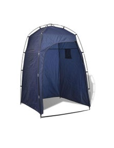 Shower And Changing Tent
