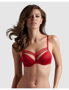 Marlies Dekkers Dame De Paris  Push Up Bra