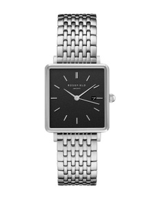 The Boxy Watch by Rosefield