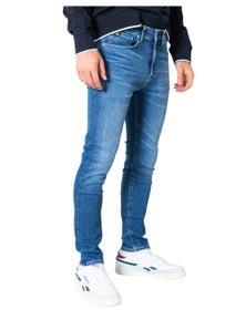 Calvin Klein Jeans Men's Jeans In Blue -W31_L30