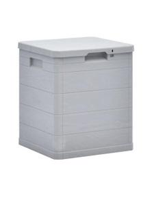 Garden Storage Box 90 L