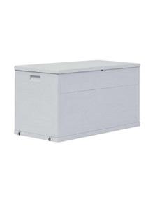 Garden Storage Box 320 L