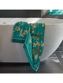Bedding House X Van Gogh Blossom Towel Bath Towel