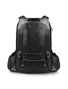 """Everki 18"""" Beacon Backpack With Game Console Sleeve"""