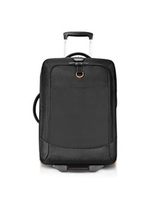 Everki Wheeled 420 Laptop Trolley, fits 15-Inch to 18.4-Inch