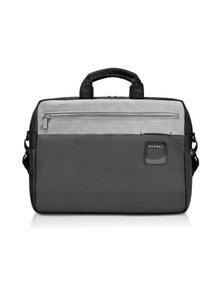 Everki ContemPRO Commuter Laptop Bag Black Briefcase
