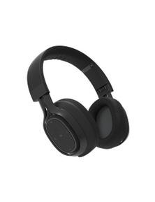 BlueAnt Pump Zone Over-Ear Wireless Headphones - Black