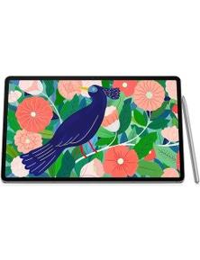 Samsung Galaxy Tab S7 Wi-Fi 128Gb Mystic Silver Tablet