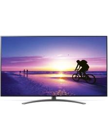 LG 75in Nano91 4K NanoCell Ai ThinQ Smart TV 2020