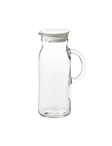 Glasslock Tempered Glass Water Jug 1L