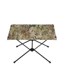 Table One Camping Table (HT) - Multi/Black