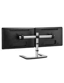 Atdec Visidec Freestanding Dual Monitor Horizontal Stand