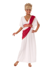 Rubies Roman Empress Costume