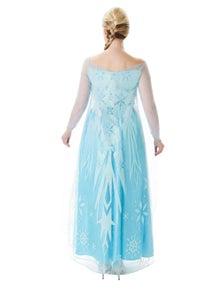 Rubies Elsa Deluxe Adult Costume