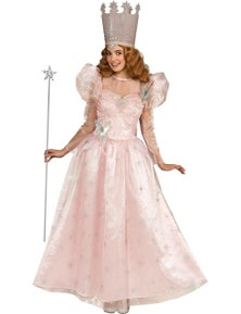 Rubies Glinda The Good Witch Deluxe Costume